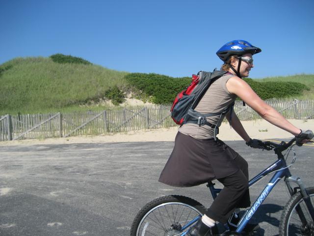 Cycling Skirt
